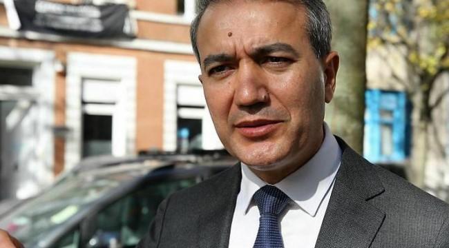 Belçika'da Belediye Başkanı Emir Kır, MHP'lilerle görüştüğü için partisinden ihraç edildi