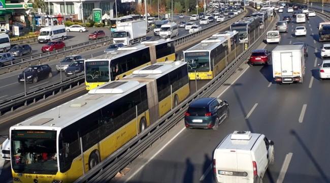 Ekrem İmamoğlu duyurdu: İstanbul'da ücretsiz ulaşımda yeni dönem