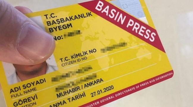 Evrensel'in ardından Birgün gazetesi çalışanlarının da basın kartları iptal edildi