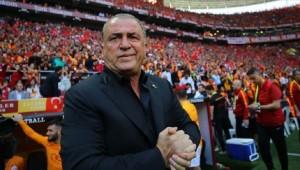 Fatih Terim: Galatasaray'da Arda Turan konusunda fikir ayrılığı var