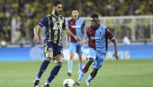 İddaa'da derbinin favorisi Trabzonspor
