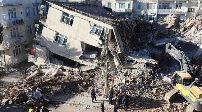 Kılıçdaroğlu: Önlem almak hepimizin görevi, Japonya'daki depremlerde insanlar hayatını kaybetmiyor
