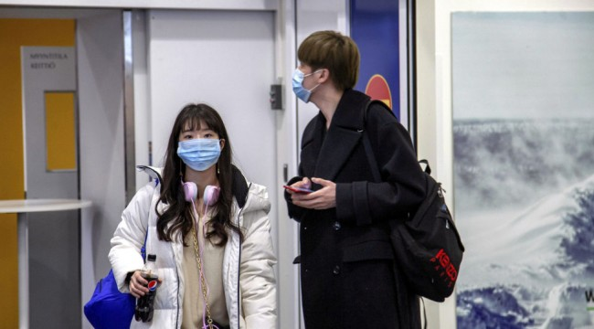 Koronavirüs krizi büyüyor: Vakalar arttı, ülkeler teyakkuzda
