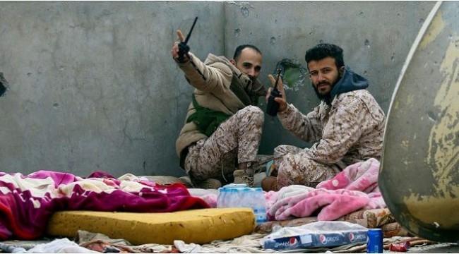 Libya'ya giden ÖSO üyesinden açıklamalar: 2 bin dolar maaş alıyoruz, hepimizin İstanbul veya Gaziantep'te evi var