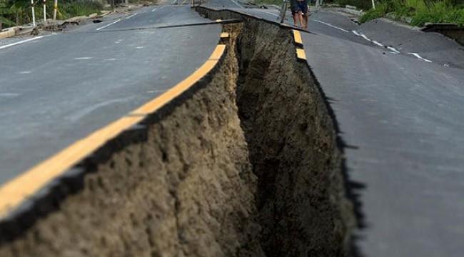 Marmara'da beklenen deprem diğer ülkelerden de hissedilecek