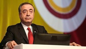 Mustafa Cengiz: Söylemekten bıktım, Arda Turan transferi gündemimizde yok