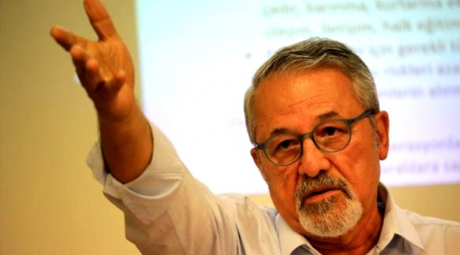 Prof. Dr. Naci Görür: Doğu Anadolu fay hattı uyanmaya başladı