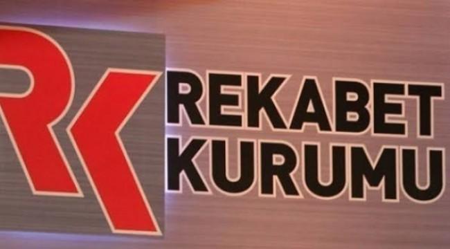 Rekabet Kurumu'ndan 4 kargo şirketine milyon TL'lik cezalar