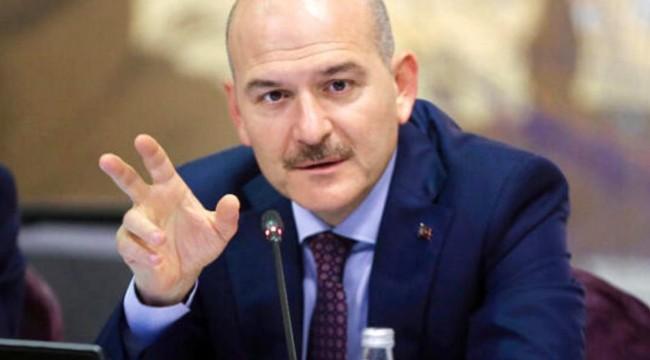 Soylu, HDP'li belediyenin depremzedelere gönderdiği yardımın neden geri çevrildiğini anlattı