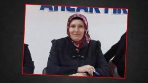"""AK Parti'li kadın kolları başkanı: """"Burası müslüman ülke, kimse geçinemediği için ahiretini karartmaz"""""""