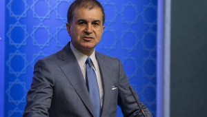 AK Parti Sözcüsü Çelik'ten sert açıklamalar
