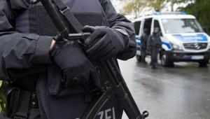 Almanya'da nargile kafeye ateş açıldı