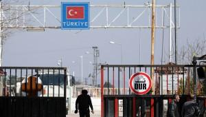 Birleşmiş Milletler: Türkiye'deki sınır kapılarına gözle görülür bir hareketlenme tespit etmedik