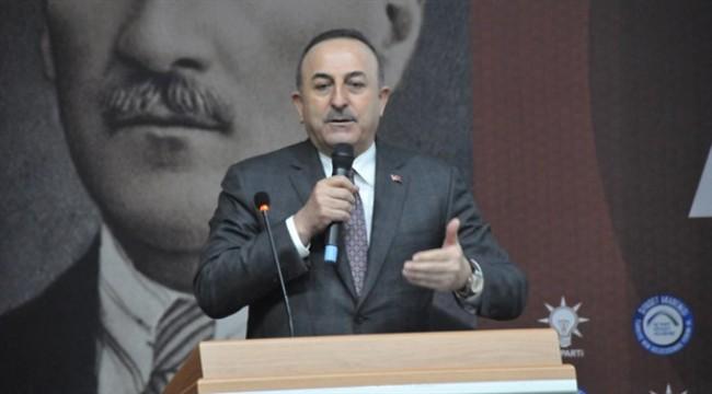 Çavuşoğlu: Görünüşe göre İdlib'de ateşkes sadece Erdoğan ve Putin'in görüşmesiyle sağlanabilir