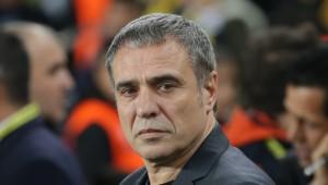 Ersun Yanal ve Deniz Türüç'e 1 maç ceza