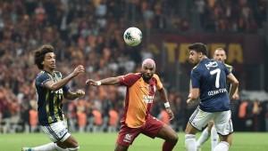 Fenerbahçe-Galatasaray derbisinin şifresi '23'