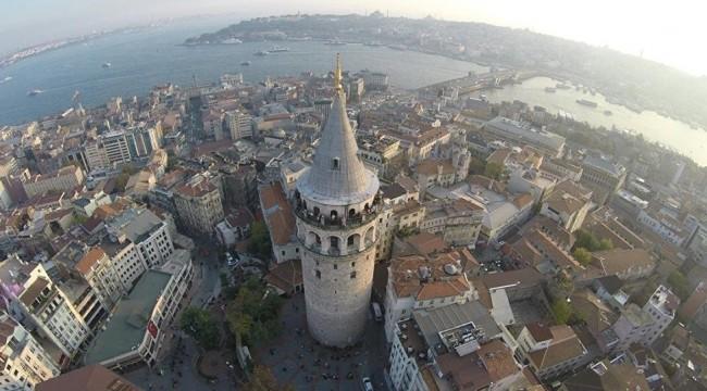 Galata Kulesi'nin işletmesi İBB'den alınacak