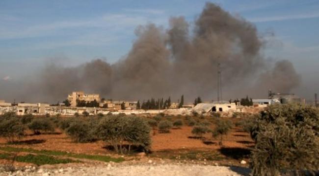 Hatay Valiliği: İdlib'de şehit olan ve yaralanan askerlerle ilgili bilgi almak isteyen aileler bu numarayı arayabilir