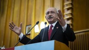 Kılıçdaroğlu: Ülkede geçim sıkıntısı varken, Saray'dan 3'er 4'er maaş alanlar var