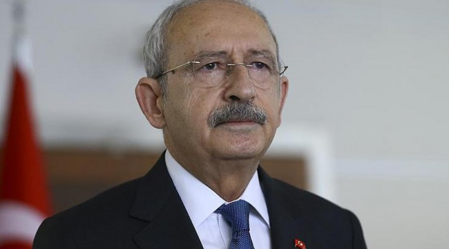 Yalova Belediye Başkanı Vefa Salman görevden alındı; Kılıçdaroğlu'ndan tepki geldi