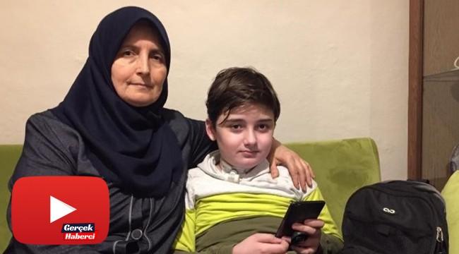 10 yılda 300'ün üzerinde ameliyat olan Kayra, ABD'den dönüyor