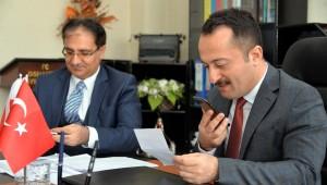 112 Çağrı Merkezinden istenilen taleplerin yüzde 40'ı banka işlemleri