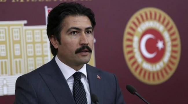AK Parti Grup Başkanvekili Özkan: Özkan: Kadına şiddet ve terör suçları kapsam dışında tutuldu