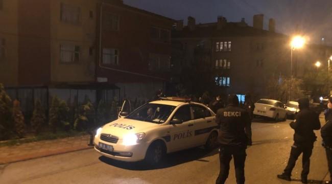Ankara'da kaçak kıraathane baskını