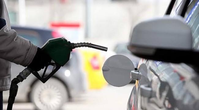 Benzine 22 kuruş indirim yapıldı