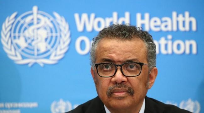 DSÖ başkanı: Koronavirüs için en az bir ay önce harekete geçilmeliydi