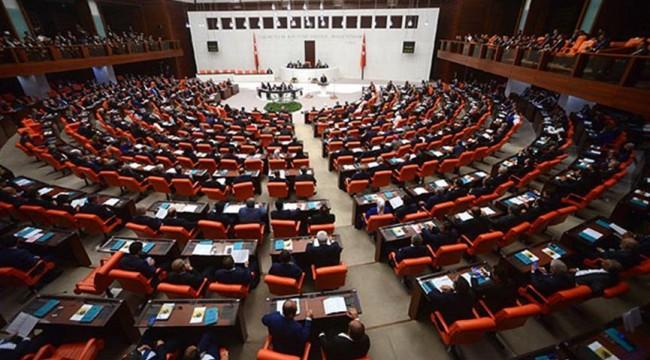 'Esnafın fatura ve kredileri ertelensin' önergesi AK Parti ve MHP'nin oylarıyla reddedildi