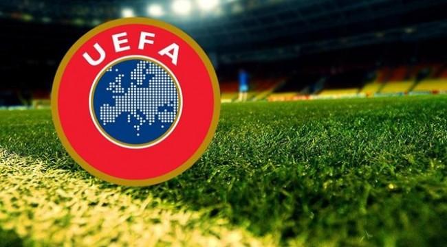 EURO 2020, 2021 yılına ertelendi