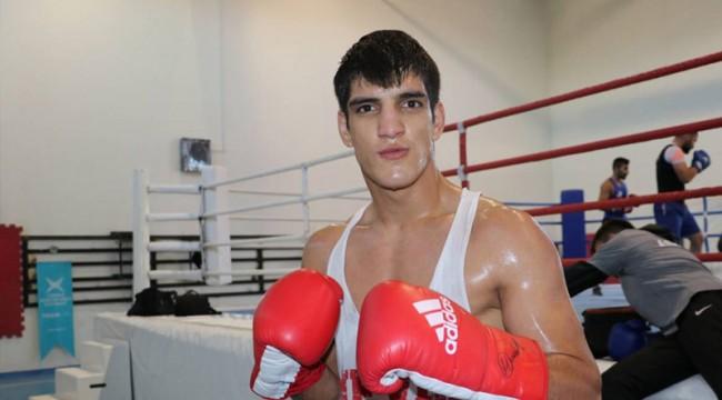 Fenerbahçeli milli boksör Serhat Güler'in Koronavirüs testi negatif çıktı