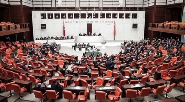 HDP'li Beştaş 14 gün kuralına uymadı, TBMM'de yerini aldı