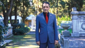 İBB Mezarlıklar Daire Başkanı: e-Devlet'teki rakamlar sehven girildi, bakanlığın verileri doğru
