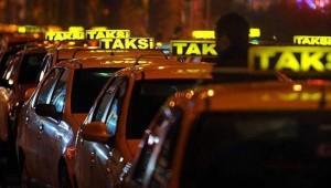 İçişleri Bakanlığından yeni açıklama: Ticari Taksilerin Trafiğe Çıkışları Sınırlandırılacak
