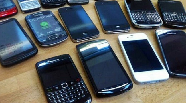 İkinci el telefonlar kayıt altına alınıyor: Hasar durumu, parça değişikliği ve IMEİ kaydı uygulama üzerinden öğrenilebilecek
