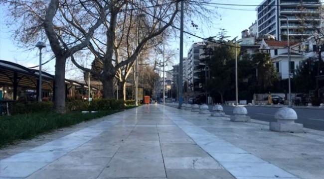 İstanbul Valiliği'nden çağrı: 48 saat boyunca evden hiç çıkmayın
