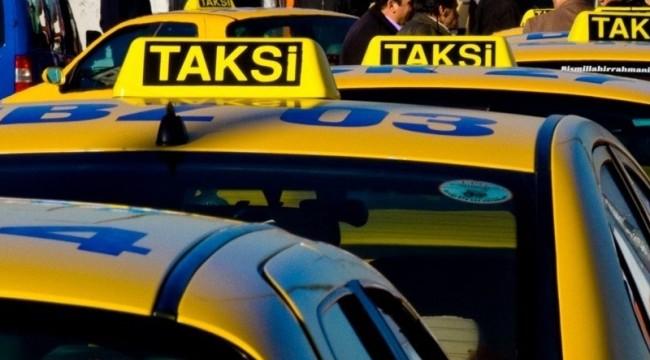 İstanbul Valisi Yerlikaya: Taksilerin şehirler arası ulaşımda kullanılamasına izin verilmeyecek