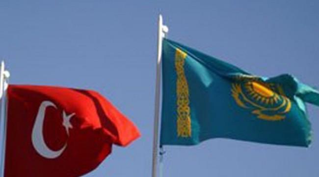 Kazakistan'da mahsur kalan Türk işçiler yardım istedi