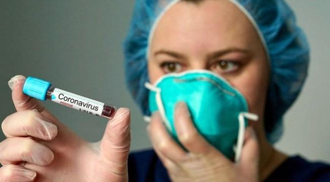 Koronavirüsün yeni semptomları ortaya çıktı!
