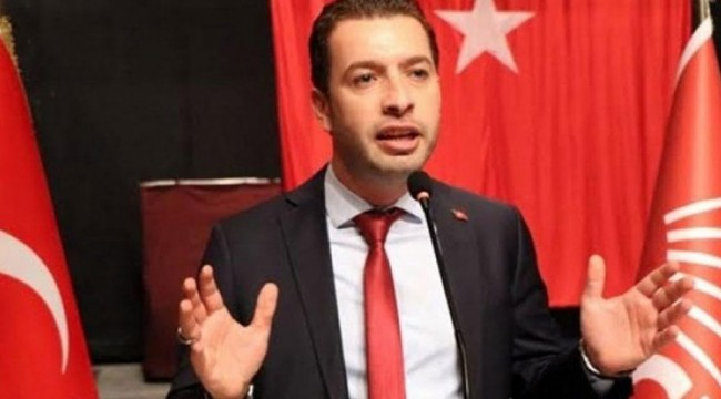 CHPli Başkan'ın Mazbatası iptal edildi