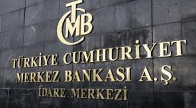 Merkez Bankası'ndan koronavirüs önlemi: Toplantı ertelendi