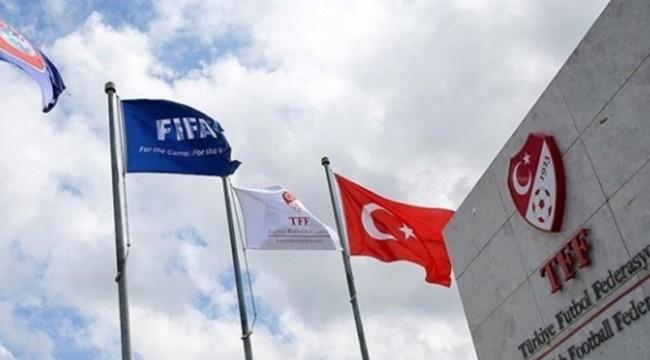 TFF, liglerin ertelenmesi talebini görüşmek üzere toplandı