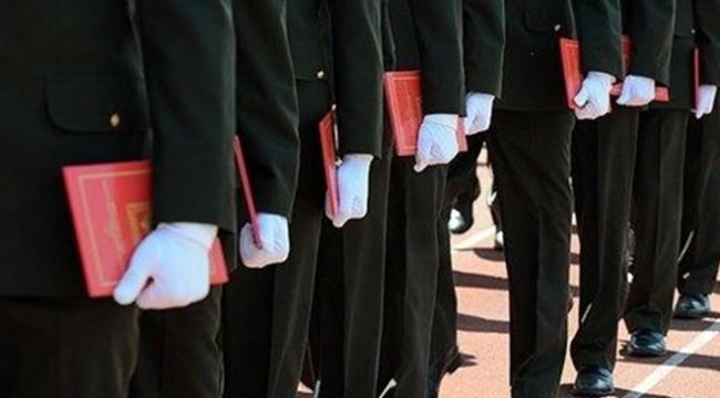 TSK'dan corona virüs önlemleri: Askeri okullar tatil edildi