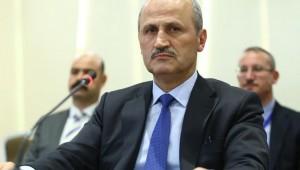 Ulaştırma ve Altyapı Bakanı Mehmet Cahit Turhan'ın görevine son verildi