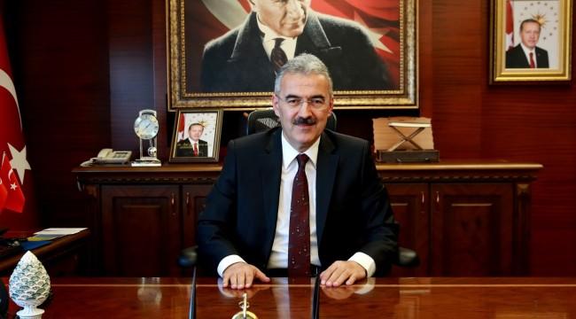 Vali Ayyıldız, tüm İzmirlilere teşekkür etti