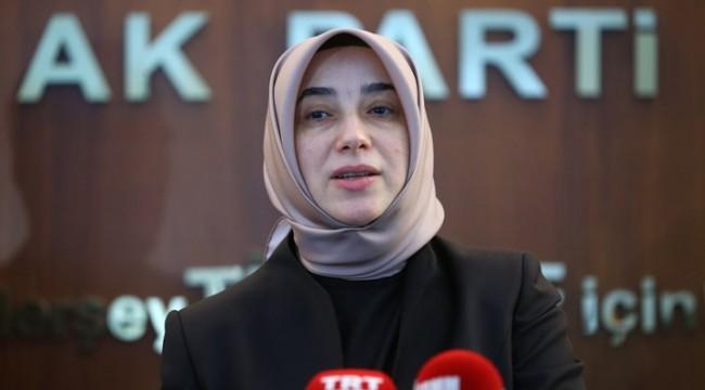 AK Parti'li Zengin: Af çıkarmıyoruz, infazın süresini azaltıyoruz