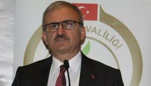 Antalya Valisi Karaloğlu İstanbul'dan gelenlere tepkili: İşi gücü bırakmışlar, kuzugöbeği mantarı toplayacaklar