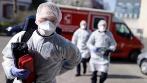 Avrupa'da Kovid-19 nedeniyle 108 Türk hayatını kaybetti